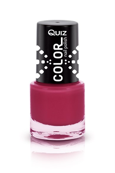 Quiz Hızlı Kuruyan Mini Oje - Color Mini Nail Polish